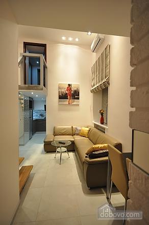 Роскошные двухэтажные апартаменты, 3х-комнатная (26314), 009