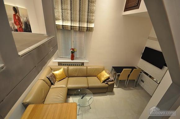 Роскошные двухэтажные апартаменты, 3х-комнатная (26314), 010