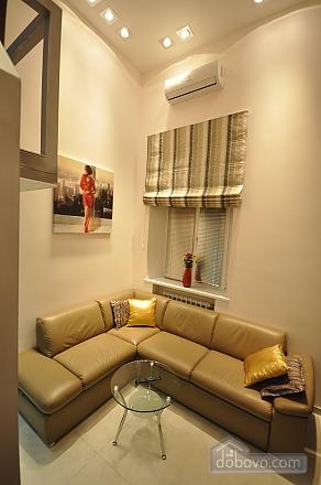Роскошные двухэтажные апартаменты, 3х-комнатная (26314), 012