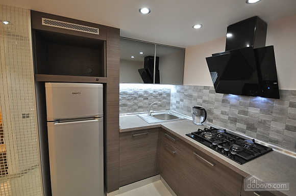 Роскошные двухэтажные апартаменты, 3х-комнатная (26314), 015