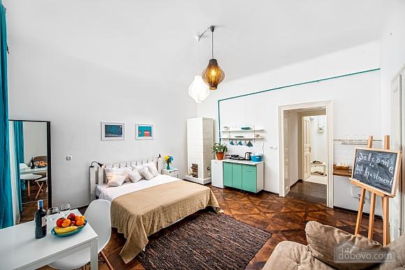 Cozy apartment in the center, Studio (25764), 002