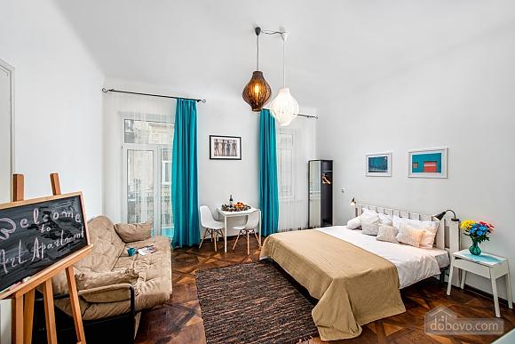 Cozy apartment in the center, Studio (25764), 001