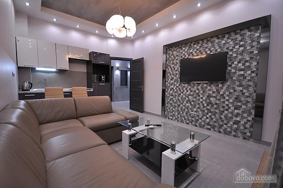 Ultramodern apartment after renovation, Una Camera (60129), 001