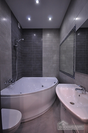 Ultramodern apartment after renovation, Una Camera (60129), 003