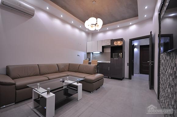 Ultramodern apartment after renovation, Una Camera (60129), 002