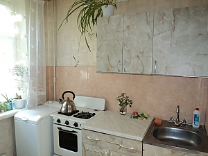 Apartment near Metro, Studio, 003