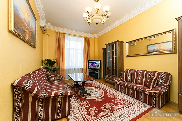 Beautiful apartment on Khreschatyk, Due Camere (69827), 001