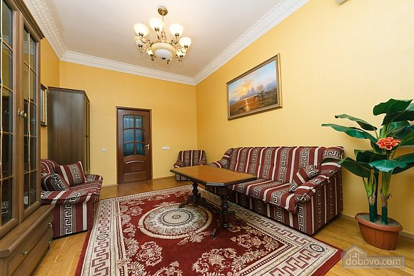 Beautiful apartment on Khreschatyk, Due Camere (69827), 008