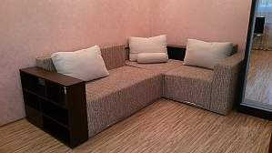 Luxury apartment not far from the railway and bus station, Studio, 001