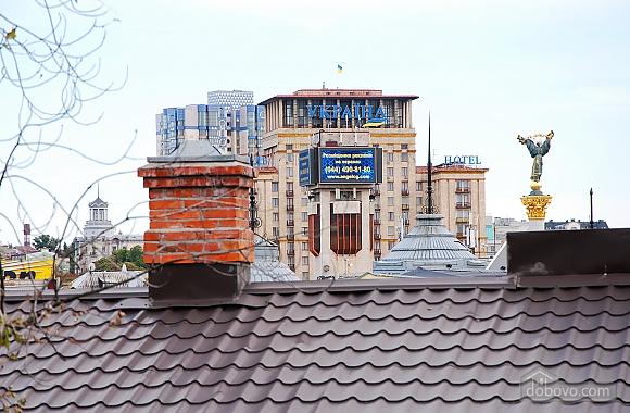 Квартира на Майдані Незалежності, 3-кімнатна (37587), 011