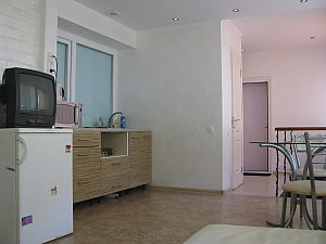 Apartment with nice layout in the center, Studio, 003