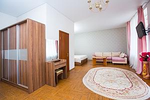 Apartment in the city center, Studio, 004