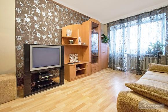 Домашній затишок в самому центрі, 1-кімнатна (67558), 001