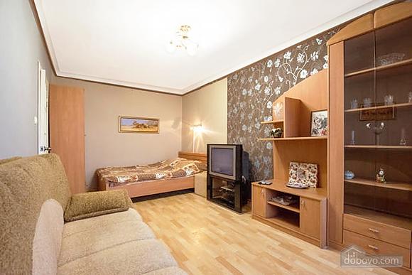 Домашній затишок в самому центрі, 1-кімнатна (67558), 002