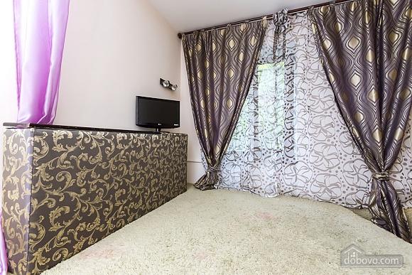Apartment with sauna, Zweizimmerwohnung (24490), 003