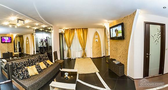 Apartment with sauna, Zweizimmerwohnung (24490), 001