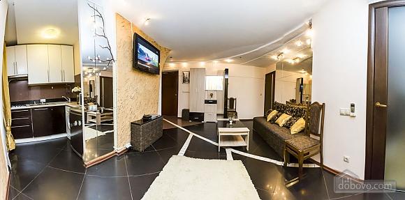 Apartment with sauna, Zweizimmerwohnung (24490), 007