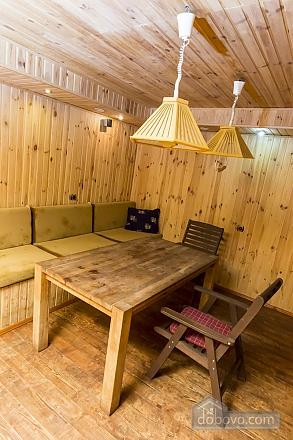Apartment with sauna, Zweizimmerwohnung (24490), 010