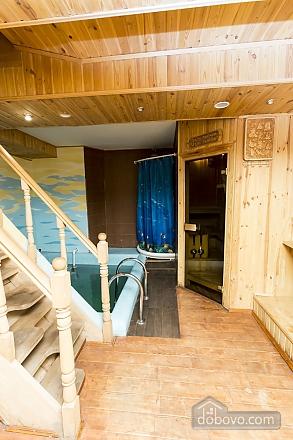 Apartment with sauna, Zweizimmerwohnung (24490), 013