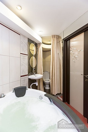 Apartment with sauna, Una Camera (24490), 015