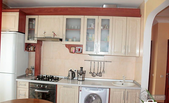 Beautiful apartment in 15 minutes from KyivExpoPlaza, One Bedroom (79925), 002