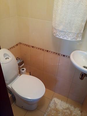 Beautiful apartment in 15 minutes from KyivExpoPlaza, Una Camera, 017