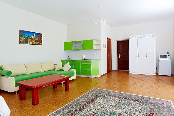 Apartment in the city center, Studio (72783), 002