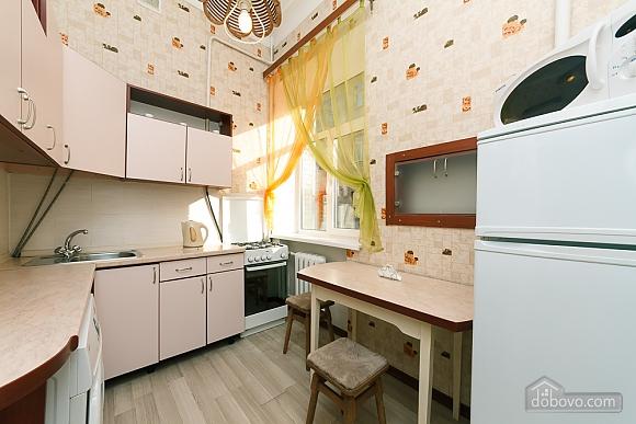 Квартира на Майдані Незалежності, 3-кімнатна (38378), 008
