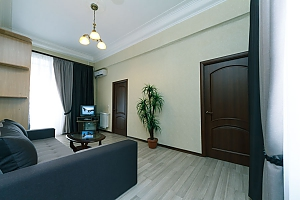 Apartment on Maidan Nezalezhnosti, Due Camere, 001