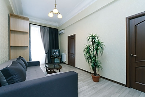 Apartment on Maidan Nezalezhnosti, Due Camere, 003