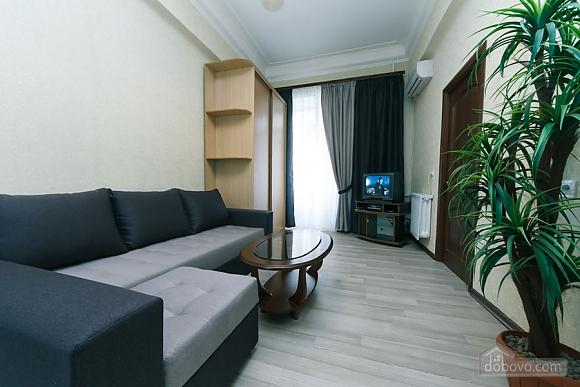 Квартира на Майдані Незалежності, 3-кімнатна (38378), 004