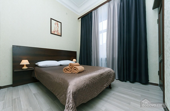 Квартира на Майдані Незалежності, 3-кімнатна (38378), 007
