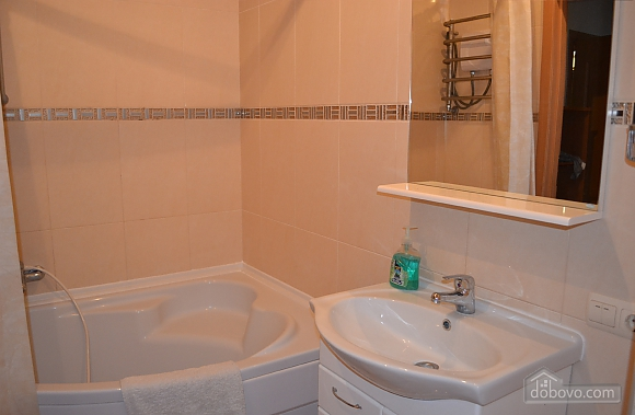 Apartment with 4 sleeping places, One Bedroom (99069), 004