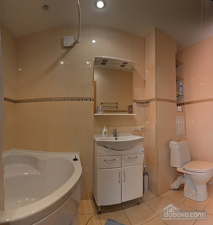 Apartment with 4 sleeping places, One Bedroom (99069), 005