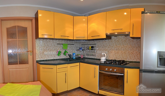 Apartment with 4 sleeping places, One Bedroom (99069), 003
