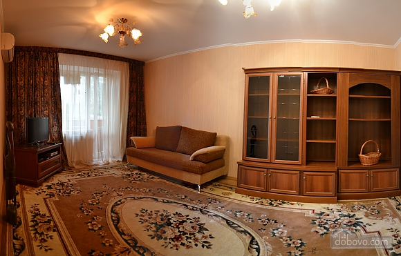 Apartment with 4 sleeping places, One Bedroom (99069), 002