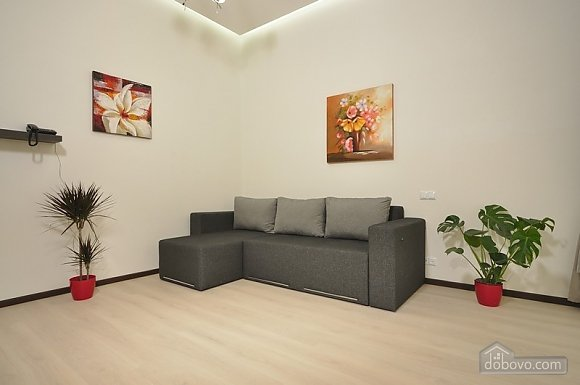 VIP apartment in a modern style, One Bedroom (44416), 002