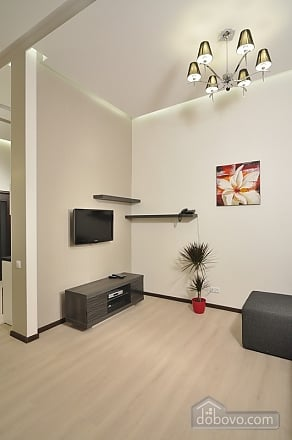 VIP apartment in a modern style, One Bedroom (44416), 003