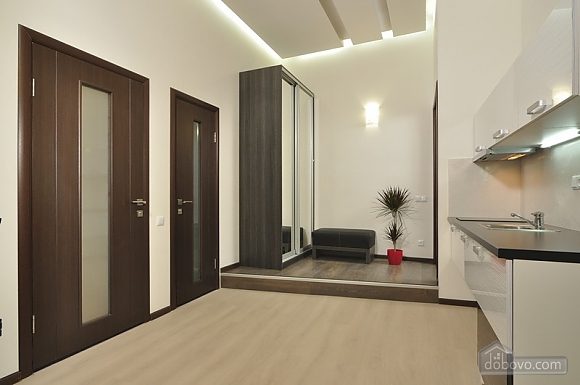 VIP apartment in a modern style, One Bedroom (44416), 006