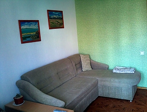 Apartment near Border Academy, One Bedroom, 004