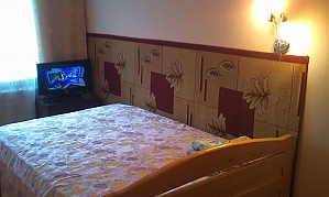 Apartment near Border Academy, One Bedroom, 001