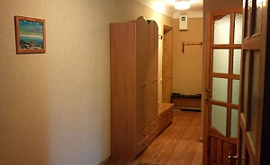 Apartment near Border Academy, One Bedroom, 012