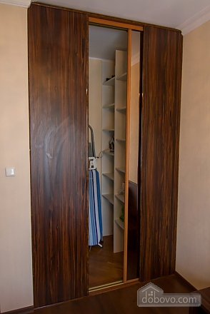 Luxury apartment near the the metro Palats Ukraina, Zweizimmerwohnung (98652), 005