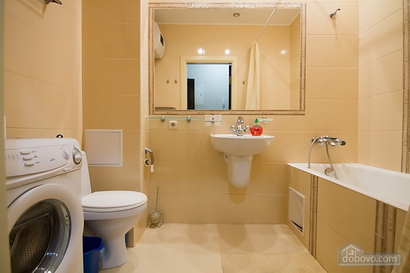 Luxury apartment near the the metro Palats Ukraina, Zweizimmerwohnung (98652), 006