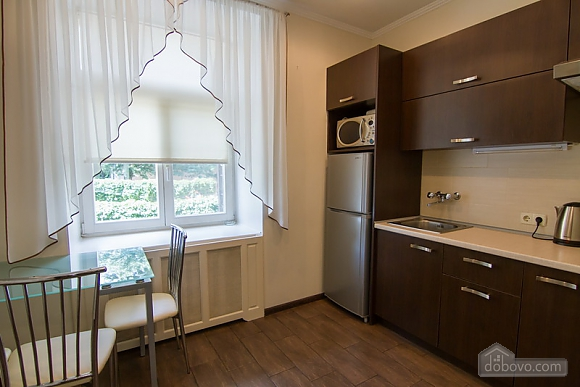 Luxury apartment near the the metro Palats Ukraina, Zweizimmerwohnung (98652), 008