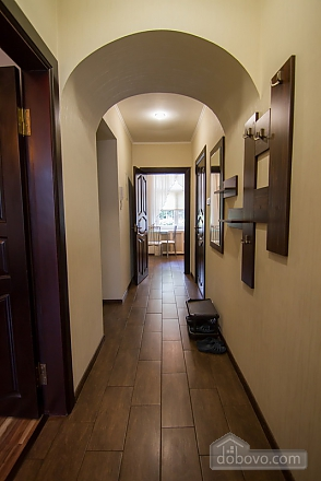 Luxury apartment near the the metro Palats Ukraina, Zweizimmerwohnung (98652), 010