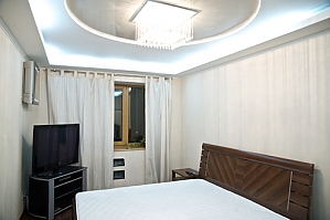 Luxury apartment, Un chambre, 002