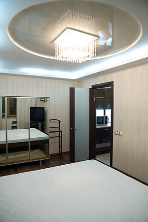 Luxury apartment, Un chambre, 004