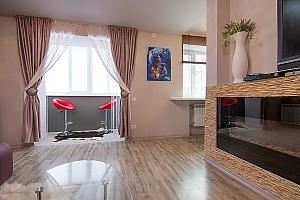 Luxury apartment, One Bedroom, 002