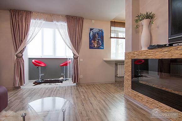 Квартира люкс на Мечникова, 2х-комнатная (77750), 002
